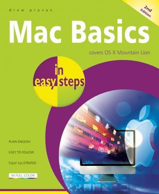 MAC Basics By Provan, Drew